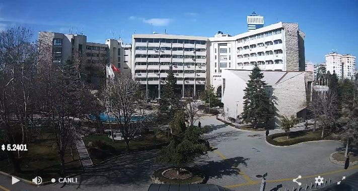 Konya Belediyesi