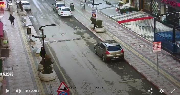 Afyon Dumlupınar Caddesi