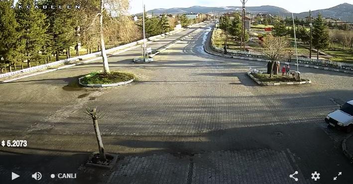 Konya Akçabelen Mahallesi