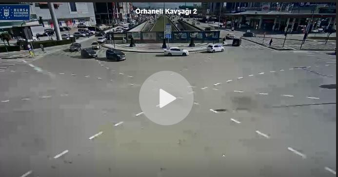 Bursa Orhaneli Yolu