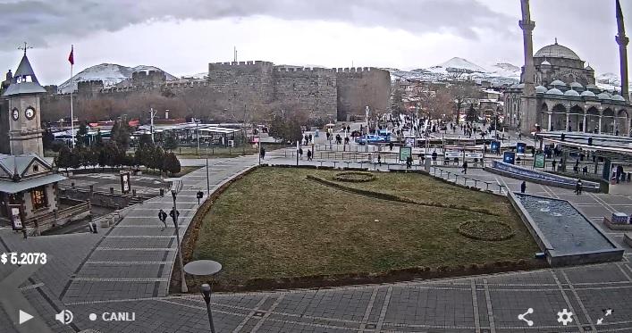 Kayseri Meydanı