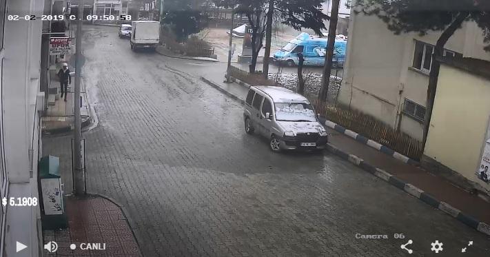 Artvin Şavşat Hükümet Caddesi
